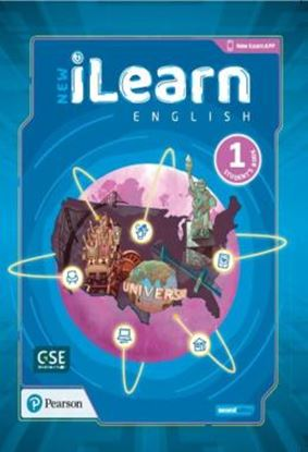 Imagem de NEW ILEARN  1 SB AND WB - 2ND ED