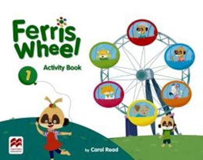 Imagem de FERRIS WHEEL 1 ACTIVITY BOOK